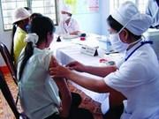 Grippe A: les femmes enceintes seront vaccinées les premières