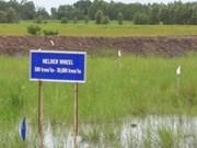 Modèle PPP dans l'amélioration des terrains alunifères