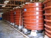 Marque commerciale: Phu Quoc protège sa saumure de poisson