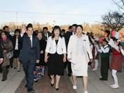 Vietnam-Mongolie : 55 ans de relations d'amitié et de coopération