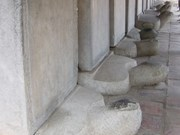Envoi du dossier du Temple de la littérature à l'Unesco