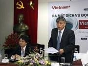 VietnamPlus : version multilingue pour mobile
