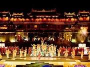 Le Festival de Huê 2010 prévu du 6 au 13 juin