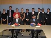 VN et Nouvelle-Zélande boostent leur coopération