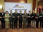 ASEAN: le Vietnam préside la conférence ministérielle