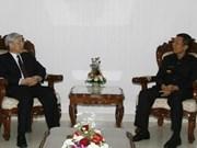 Le président de l'AN souligne la coopération touristique avec Bali