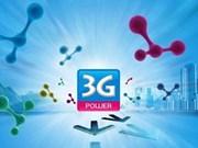 Mobile : 14 mls d'abonnés aux services 3G