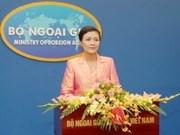 Droit de l'homme: le VN dénonce des remarques non objectives