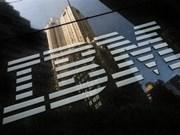 IBM investit 2 millions de dollars au Vietnam