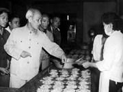 L'anniversaire du Président Ho Chi Minh célébré au Pakistan