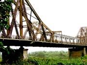 Thang Long : un pont raconte l'histoire de mille ans