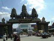 VN-Thaïlande: étudier les opportunités de commerce