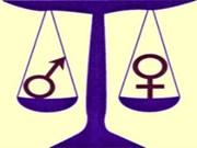 Mesures pour garantir l'égalité des sexes
