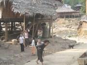 Aide de la BM pour le projet de réduction de la pauvreté