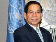 Le Vietnam s'engage auprès des investisseurs étrangers