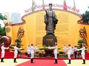 Hanoi : Inauguration de la grande Fête