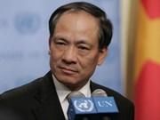 L'Asean appuie le rôle de l'Assemblée générale de l'Onu