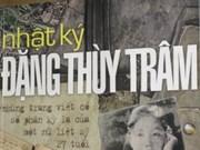 Le Laos cherche à faire connaître le journal de Dang Thuy Trâm