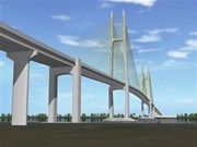 Le Cambodge va construire son plus long pont