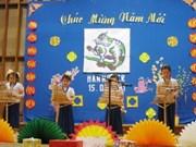 Tet : Rencontre des Viet kieu en Thaïlande et en Allemagne