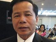 Don de 50.000 USD d'un homme d'affaires vietnamien à Cuba