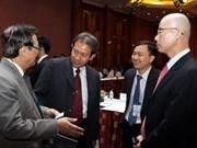 Ouverture du forum consacré à l'industrie automobile de l'ASEAN