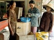 Tet : le gouvernement remet 3.370 tonnes de riz à des localités