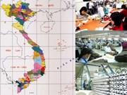 Le Vietnam est la destination des investisseurs financiers