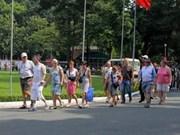 Tet du Chat : 3.650 croisiéristes étrangers à HCM-Ville