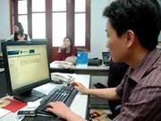 Le Vietnam deuxième en Asie du Sud-Est en vitesse internet