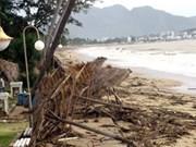 Changement climatique : aide de la BAD pour le Vietnam