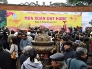 """""""La Journée de la poésie vietnamienne"""" à HCM-Ville et Hanoi"""