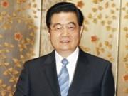 L'envoyé du leader du PCV reçu par le président chinois
