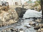 VN-Canada: Le VPEG contribue à traiter la pollution à Binh Duong