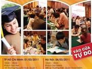 Le Vietnam, 9e pays en terme de nombre d'étudiants aux Etats-Unis
