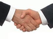 Les villes de Hai Duong et Suwon conviennent d'une coopération