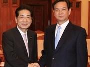 Le Japon souhaite l'investissement durable au Vietnam