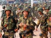 Cambodge : les soldats doivent protéger les observateurs de l'ASEAN