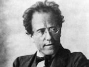 Concert en l'honneur du centenaire de la mort de Mahler
