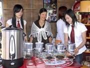 Bientôt le 3e festival du café à Buon Ma Thuot