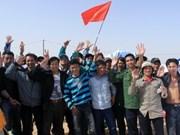 Tous les travailleurs vietnamiens ont quitté la Libye