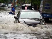 """Journée mondiale de l'Eau 2011 : """"De l'eau pour les villes"""""""
