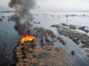 Séisme: aucun Vietnamien dans la liste des victimes