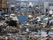 Séisme: pas de victimes vietnamiennes au Japon pour l'instant