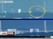 Explosions au réacteur 3 de la centrale de Fukushima