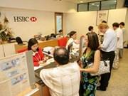 HSBC Vietnam: meilleure banque dans les services pour particulier