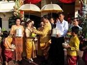 Le Cambodge promulgue des arrêtés sur les mariages mixtes
