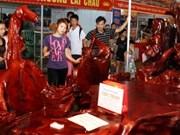 Le Festival des produits sylvicoles du Vietnam prévu le 26 mars