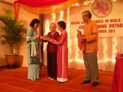 ASEAN: La gastronomie vietnamienne présentée en Malaisie