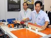 Foire-expo sur les produits sylvicoles du Vietnam